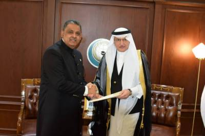 Pakistan launches another positive diplomatic initiative at OIC