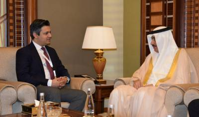 Pakistan makes two important requests to the Islamic Development Bank President