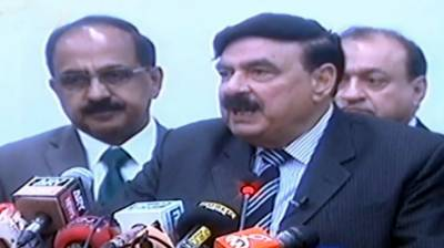 Pakistan Railways Minister announced 100,000 job opportunities from Railways projects