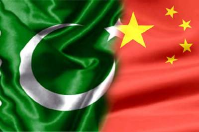 Pakistan seek huge economic deal with China worth billions of dollars