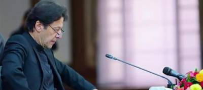 PM Imran Khan constitutes an 8 member high level cabinet committee
