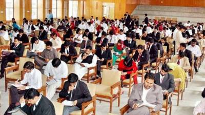 PTI government plans major changes in the CSS exams process in Pakistan