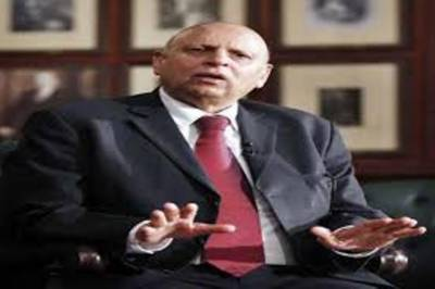 Chaudhry Sarwar seeks $15 billion for Pakistan from European Union