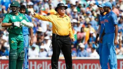 For the first time in history, ICC uses new system for NO BALLS in cricket match