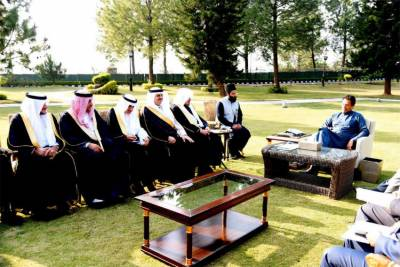Important decisions taken on bilateral front in high level talks between Pakistan and Saudi Arabia