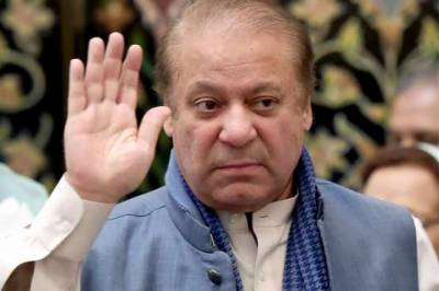 In a new development, Supreme Court takes up Nawaz Sharif review petition