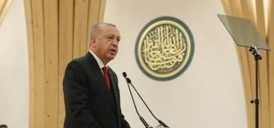Islamic terrorism: Turkish President Tayyip Erdogan gives a devastating blow to the west