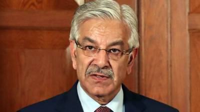 PML N leader Khawaja Asif and family lands in hot waters