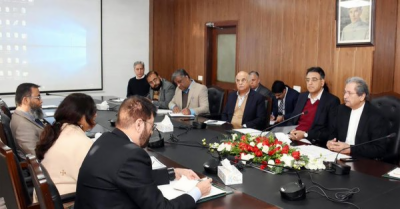PTI government takes unprecedented initiative in the Higher Education development projects worth Rs 30 billion
