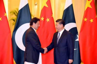 China takes strategic friendship with Pakistan to the next level
