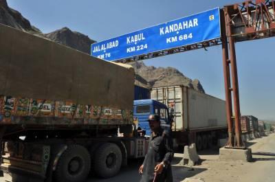 PTI government mulls economic corridor with Afghanistan through Torkham border