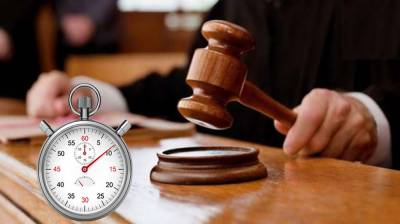 5 seconds per case: Pakistani model court makes historic record by deciding 1993 cases in one day