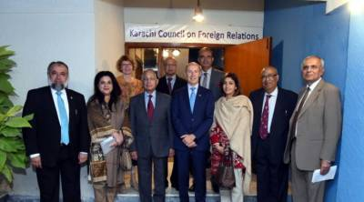 Finland makes big economic and educational offers to Pakistan