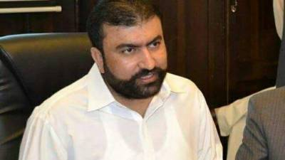FIR registered by Police against Senator Sarfraz Bugti in a serious case