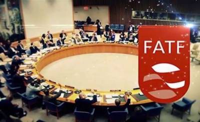 Pakistan avoids Financial Action Task Force ( FATF ) blacklist