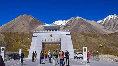 Pakistan China border to open for two days to recover 100 Pakistani traders trapped in Kashgar province