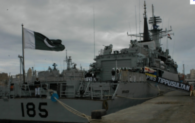 Pakistan Navy enhanced strategic outreach to the leading African Country