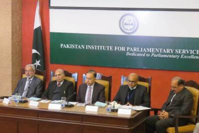 Pakistan's DG Arms Control and Disarmament makes important statement over Iranian nuclear deal