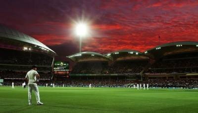 PCB all set to make history with the first ever Pink Ball Day and Night Test Match