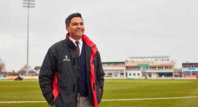 PCB Chief Executive Wasim Khan resigned from his post