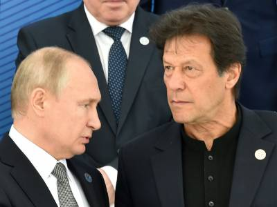 Russia to make biggest ever offers to Pakistan in bilateral history, billions of dollars, Sukhoi Jets and Much more