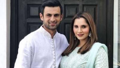 Sania Mirza breaks silence over her love story with Pakistani cricketer Shoaib Malik