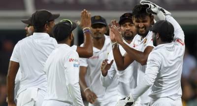 Sri Lankan Cricket team faces a big setback ahead of Test Series against Pakistan
