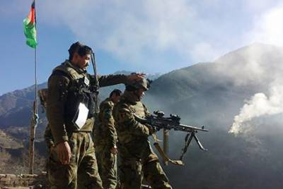 Deadly suicide attack in Afghanistan kills number of military soldiers