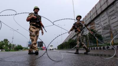 Pakistan seek another big diplomatic victory against India over Occupied Kashmir