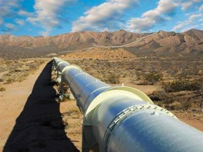 Pakistan to build mega strategic Reserves under the CPEC project