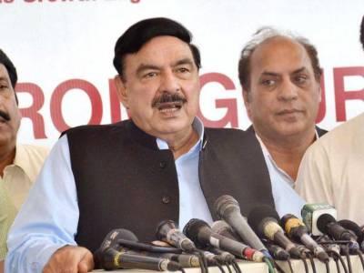 Shaikh Rashid Ahmed makes new predictions about COAS General Qamar Bajwa extension case from Parliament