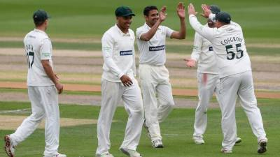 Star Pakistani player gets a big offer from the English Country Cricket