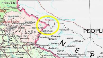 After Pakistan and China, New Indian Political map encroaches upon territory of yet another neighbour country