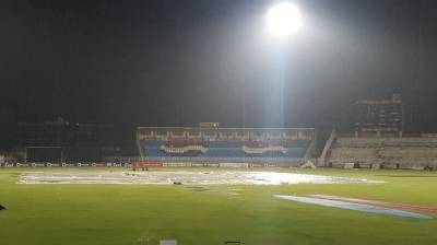 Pakistan Vs Sri Lanka 1st test match likely to hit with a setback