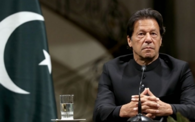 Pakistani PM Imran Khan's message for the people of Occupied Kashmir