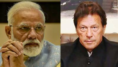 India's Ruling party BJP gives a frustrating response to Pakistani PM Imran Khan's statement