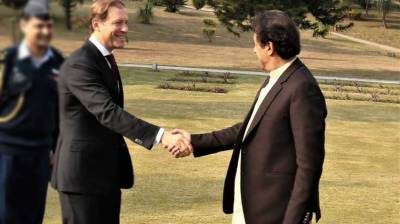 PM Imran Khan received special message and an offer from Russian President Vladimir Putin