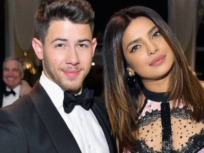 Popular singer actor Nick Jonas sends a special message for the Pakistanis