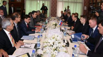 Russian government makes big investment offers to Pakistan for multiple mega projects