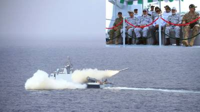 Sleepless Night in India as Pakistan offered to join Russia China and Iran Naval war games in Indian Ocean