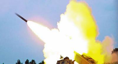 Army successfully test launched Precision Strike Missile from HIMARS