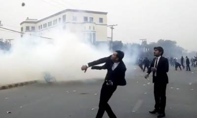 Death Toll rises in Lawyers terrifying attack on Punjab Institute of Cardiology Lahore