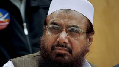 US State Department strongly responds over Pakistan's move against JuD Chief Hafiz Saeed