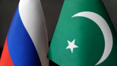 After China, Pakistan seek strategic partnership with super power Russia