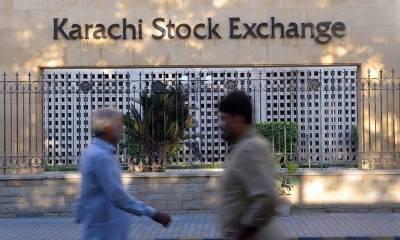 In positive economic development, Pakistan Stock Exchange hits the highest level of 2019