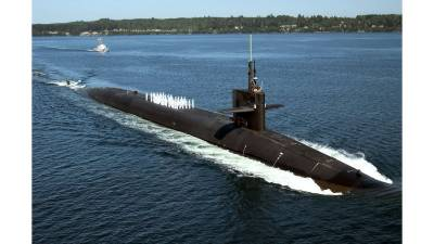 New sophisticated nuclear powered submarines to be launched by Navy