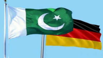 Pakistan and Germany ink huge financing agreement worth billions
