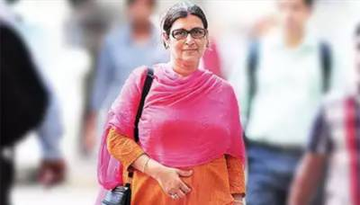 Renowned Indian journalist Shireen Dalvi refuses Special State Prize over Controversial Citizenship Bill against Muslims