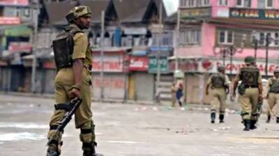 Yet another snub for India over Occupied Kashmir lockdown