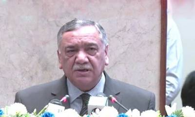 CJP Justice Asif Saeed Khosa breaks silence over the lawyers attack on PIC Lahore